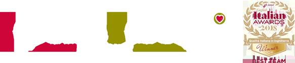 Sorella Sorella | Reserve a Table Logo