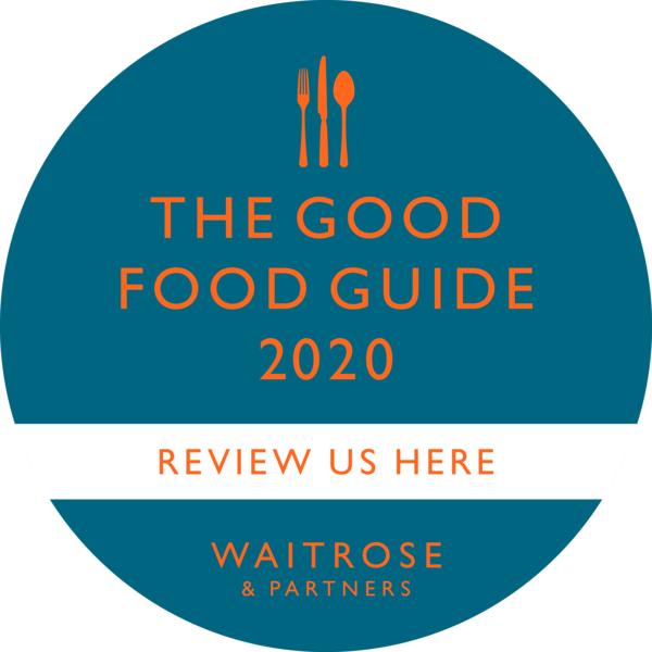Review Sorella Sorella for The Good Food Guide 2020